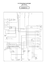 suzuki sidekick wiring diagram 95 96 sch service manual suzuki swift 1995 sch