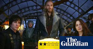 <b>Mortal Engines</b> review – Peter Jackson's steampunk Star Wars stalls ...