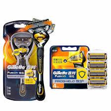 <b>Authentic Authorization</b> Gillette Fusion <b>Razor</b> Blades for Men 5 ...