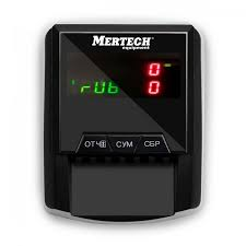 <b>Детектор</b> банкнот <b>Mertech D</b>-<b>20A</b> FLASH PRO LED купить — по ...