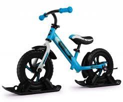 Снегобег-<b>беговел</b> с <b>лыжами</b> и колесами Small Rider Combo Drift 2 ...