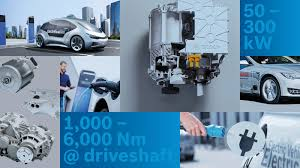 Electric Drive in <b>Cars</b> — the <b>new</b> eAxle | <b>Bosch</b> Global