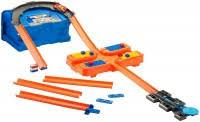 <b>Hot Wheels</b> Track Builder Stunt Box – купить <b>автотрек</b>, сравнение ...