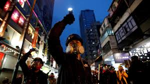 <b>Hong Kong</b> security law: What is it and is it worrying? - BBC News