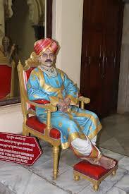 Krishna Raja Wadiyar IV