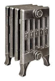 <b>Радиатор RETROstyle Verdun 270</b> x8 купить за 48414 руб в Москве