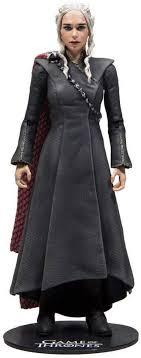 McFarlane Toys Game of Thrones <b>Daenerys Targaryen</b> Action Figure