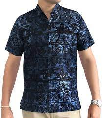LA LEELA <b>Mens</b> Aloha Hawaiian <b>Shirt</b> Short Sleeve Button Down ...