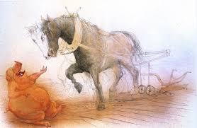 joseph stalin animalfarmgo fight between pilkington and fredrick