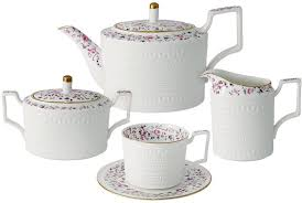 """<b>Сервиз чайный</b> Colombo """"<b>Стиль</b>"""", 15 предметов — купить в ..."""