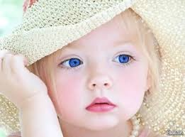 اجمل اطفال في العالم