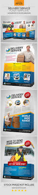 delivery service flyer by graphicstall graphicriver delivery service flyer commerce flyers
