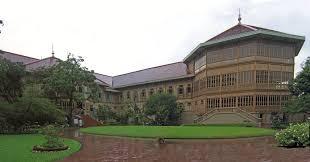 Image result for vimanmek teak mansion
