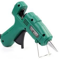 <b>LAOA</b> LA813025 Multi-function Holt Melt <b>Glue Gun</b> | Gearbest