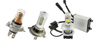 <b>Светодиодные лампы</b> для авто, как выбрать лучшие