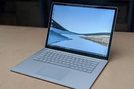 Microsoft Surface Laptop <b>3</b> 15-<b>inch</b> (Core i7) review: This is the <b>one</b> ...