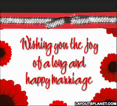 be happy, marriage