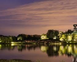 <b>Hot Summer</b> Nights   Chicago Botanic Garden