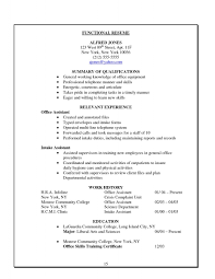 office assistant resume sample the best letter sample resume skills list for office assistant office assistant skills list 4i1adihu