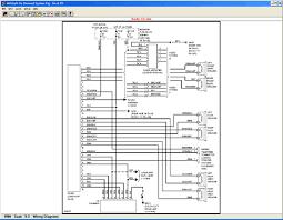 1999 saab radio wiring diagram 1999 wiring diagrams online