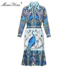 2019 <b>MoaaYina</b> Fashion <b>Designer Runway Set</b> Summer Women ...