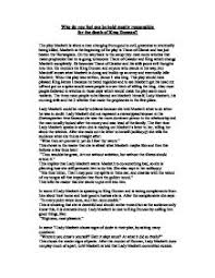 creative writing   the day that changed my life   gcse  page  zoom in