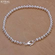 Buy 925 <b>ball</b> bracelet and get free shipping on AliExpress.com