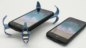 'Mobile <b>Airbag</b>' <b>Case</b> Invented by Student Deploys When You <b>Drop</b> ...