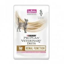 PURINA <b>PRO PLAN пауч</b> конс для кошек при патологии почек ...