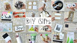 25 <b>DIY Christmas Gifts</b> That People Will LOVE! - YouTube