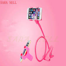 <b>SARA NELL</b> Flexible Sponge Octopus Tripod For iPhone+Bluetooth ...