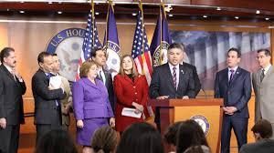 know your rights congressman tony cardenas cardenas speaks congressional hispanic caucus