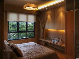 beautiful brown wood glass luxury design small bedroom windows mattres cushion wall cabinet base cabinet pendant beautiful furniture small spaces beautiful design