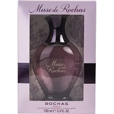 <b>Muse De Rochas</b> Eau De Parfum Women 100 ML - Sobelia.com