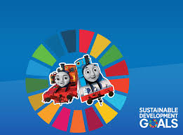 <b>Thomas & Friends</b>: Discover the Latest News and Activities