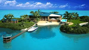most luxurious and comfortable jobs in the world everyone private island caretaker
