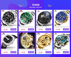 <b>WEISIKAI</b> Diver Watch Automatic <b>Mechanical</b> Watches Sports Top ...