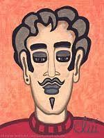 universal arts Jacqueline Ditt Mario Strack Kunst Menschen: Gesichter ... - universal-arts-Jacqueline-Ditt---Mario-Strack-Menschen-Gesichter-Menschen-Mann