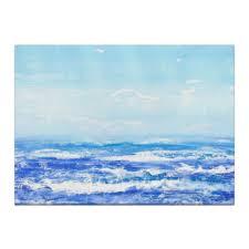 "Холст 40x55 ""У моря"" #2312392 от anomalica - <b>Printio</b>"