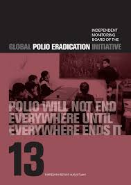 gpei global polio eradication initiative report