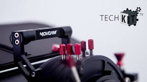Movcam MM5 Mattebox Unboxing   MOV-301-0205-2F - YouTube