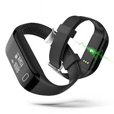 <b>H3 Smart</b> Band Bracelet Heart Rate Monitor <b>Fitness</b> Bracelet - <b>Smart</b> ...