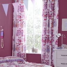 Owl Bedroom Curtains Lovely Owl Curtains For Bedroom Modern Living Room