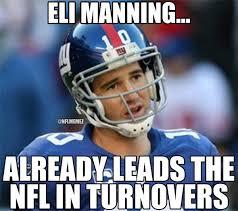 Eli Manning Memes images via Relatably.com