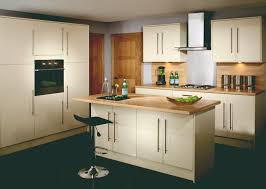 Kitchen Cabinet Bar Handles High Gloss Kitchen Cabinets Cream Gloss Kitchen Cabinets For
