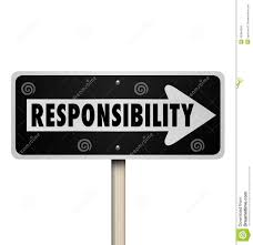 responsibility passing job duty work delegate one way sign stock responsibility passing job duty work delegate one way sign