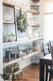 Best Dining Room Shelves Ideas On Pinterest - Dining room pinterest