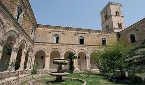 abbazia di montescaglioso