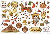 <b>Aztec Calendar</b> Drawing at GetDrawings.com   Free for personal use ...