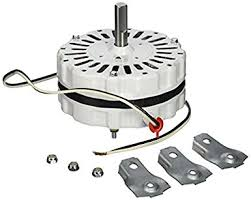 Amazon.com: Lomanco Power Vent Motor Replacement ...